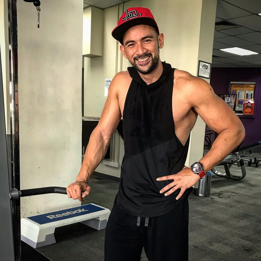 Sharnaaz Ahmad Says It's Unfair For People To Blame Him For Failed Marriage   Hype Malaysia